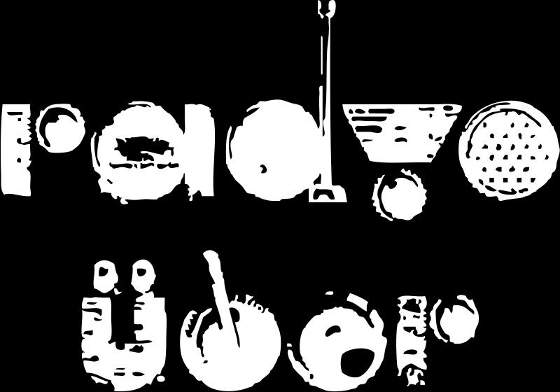 Radyo Über Logo